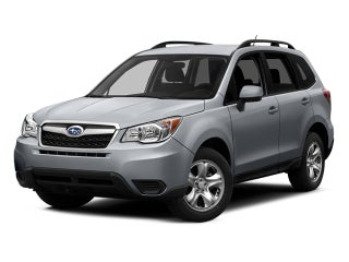 Used Subaru Forester Belmar Nj