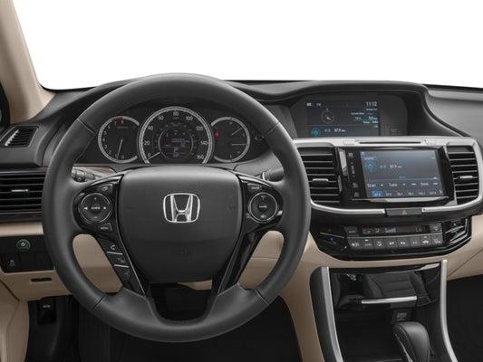 Honda Accord Ex L >> 2017 Honda Accord Ex L In Belmar Nj Trenton Honda Accord Sea